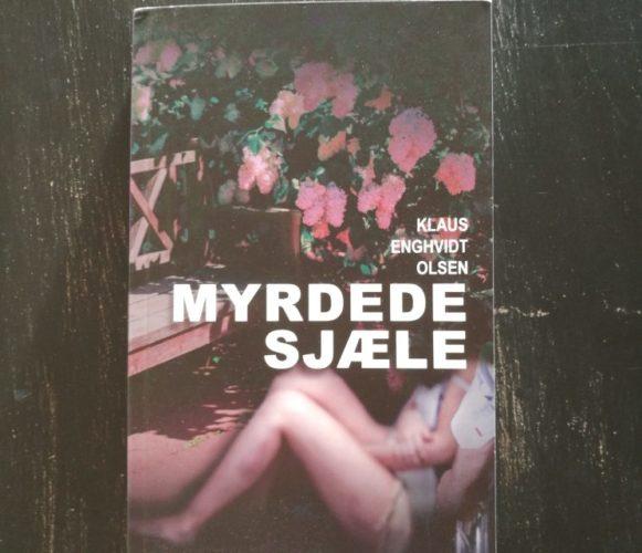 """Sidses Bogreol Har Anmeldt """"Myrdede Sjæle"""" Med 5 Stjerner"""