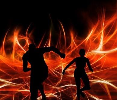Forfølgelsesromanen Eller Thrilleren – En Klassisk Genre